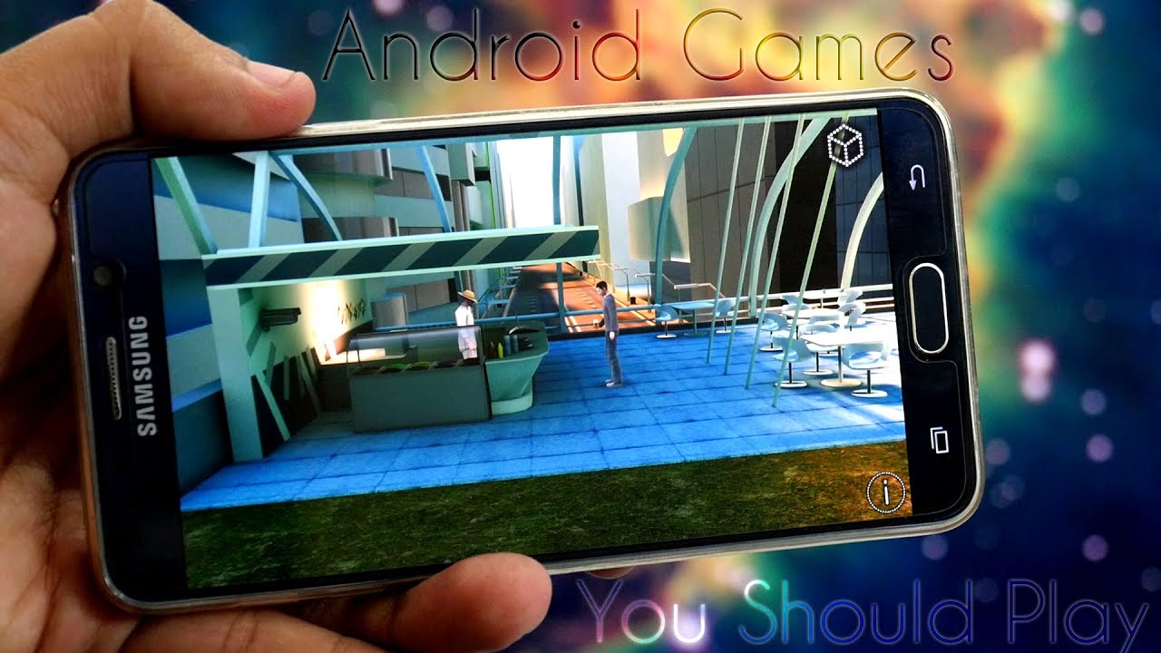 must have free android games