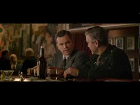 Download The Monuments Men | Official Trailer  #2 HD | 2014