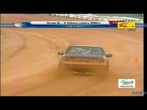 Subaru legacy  Cavelry Supercross 2019