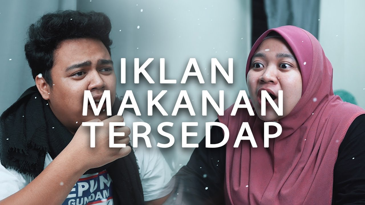 Download IKLAN MAKANAN TERSEDAP
