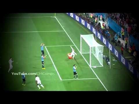 Uruguay vs England 2 1 ~ All Goals & Highlights World Cup 2014 HD   YouTube