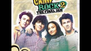 Camp Rock 2; The Final Jam Soundtrack Full Albun Download