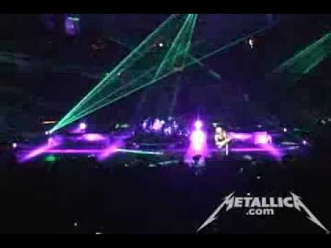 Metallica: That Was Just Your Life (MetOnTour - Calgary, Canada - 2008) Thumbnail image