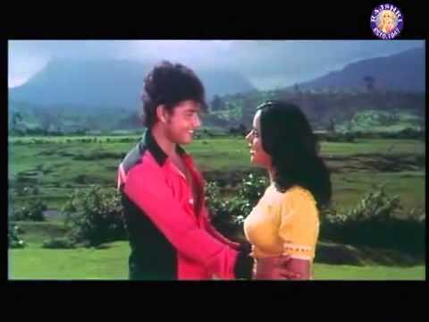 Ankhiyon Ke Jharokhon Se (  Sareesh kannoth )Hindi Classic Romantic Song   Sachin & Ranjeeta