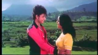 Ankhiyon Ke Jharokhon Se (  Sareesh kannoth )Hindi Classic Romantic Song   Sachin & Ranjeeta