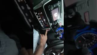 How to drive a car