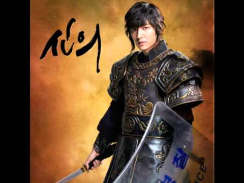 I Am Woodalchi (Great Big Choi Young)-오준성-Faith OST