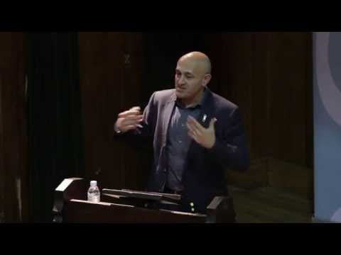 Jim Al-Khalili - Lessons from the past: science and rationalism in medieval Islam