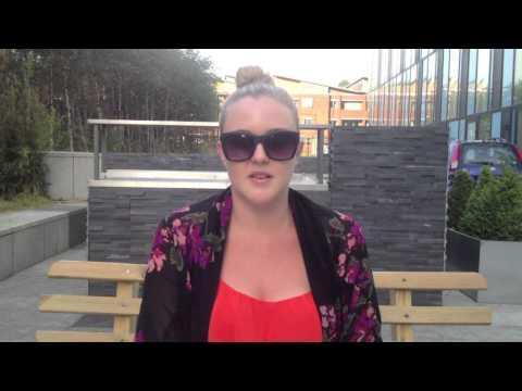 Intern Profile: Sarah - Marketing Internship in London
