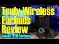 True Wireless Earbuds Review
