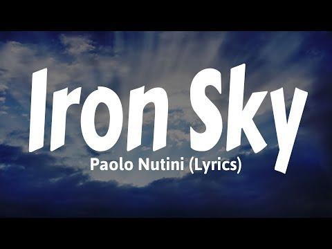 Paolo Nutini - Iron Sky (Lyrics)