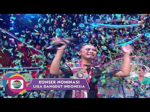 Inilah JUARA Provinsi SULAWESI SELATAN di Liga Dangdut Indonesia!
