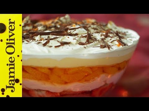 Classic Trifle recipe by Eat It