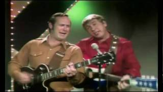 Watch Buck Owens Memphis Tennessee video