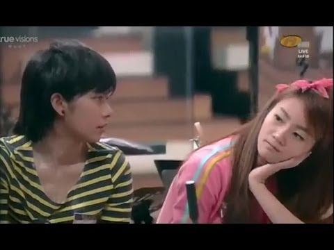 Nan&HongYok AF10, Week6 D1 -- NHY&Tangmo&Naen: Wearing contact lens (3) from YouTube · Duration:  6 minutes 31 seconds
