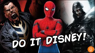 Rated-R MCU Film is NOT Out of the Question & HOW it can be done!