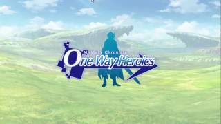Mystery Chronicle OWH - VS Pluton + Ending
