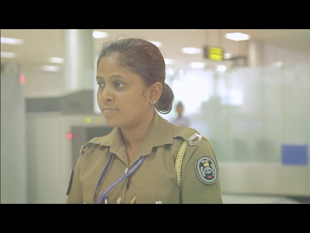 SRI LANKA CUSTOMS PROFILE 2018
