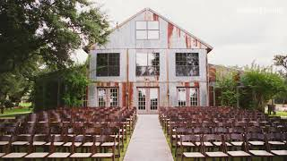 25 Breathtaking Barn Venues for Your Wedding | Southern Living