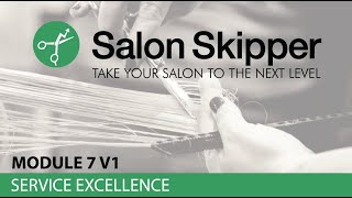 Salon Skipper Module 7 V 1