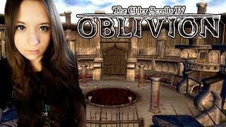 Let's play TES IV Oblivion [PL] cz.9 – Żywot gladiatora