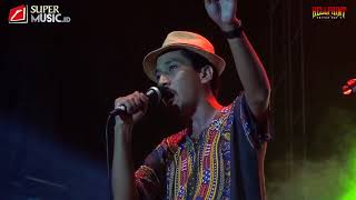 Coffee Reggae Stone - Ngopi Bareng | Hellprint United Day V