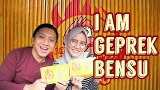 Download Video SALUT SAMA I AM GEPREK BENSU! MP3 3GP MP4