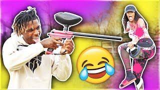 YOU BETTER KNOW ME OR ELSE CHALLENGE!!!😂**Terrible Idea**
