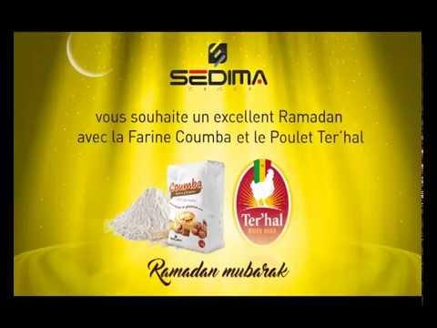 Sedima Ramadan 2017 - Français