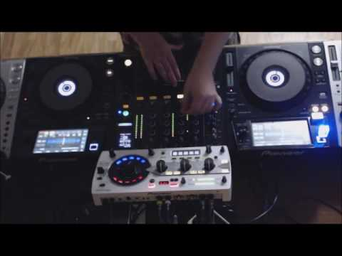 #14 Techhouse Mix August 2016 (Tracklist!)