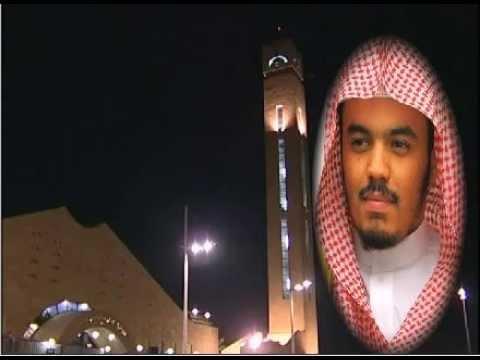 إن للمتقين مفازا  |  الشيخ ياسر الدوسري