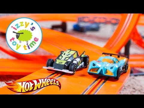 Fast Lane Slot Cars Review
