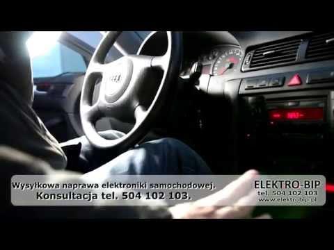 Problemy z skrzynią Multitronic - sterownik skrzyni Multitronik Audi a4 a6 a8 VW Passat b5