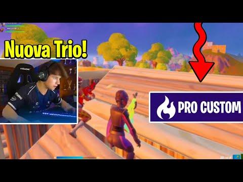 Piz Nuova Trio