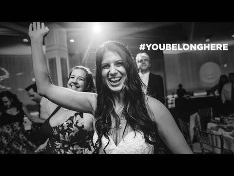 #YouBelongHere Part 1: Erin Fitzsimmons
