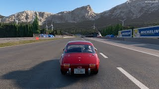 Gran Turismo Sport - Toyota Sports 800 '65 Gameplay [4K PS4 Pro]