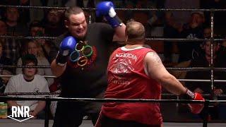 COLOSSAL REDNECKS Battle In The Ring RNR 1