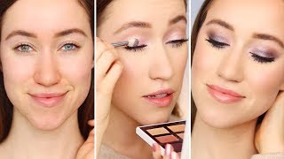 How to Take Makeup from Day to Night