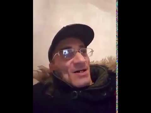 Армянский блогер Пашиняну:
