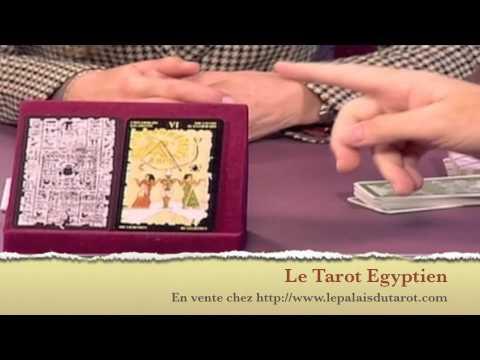 Le Tarot Egyptien - YouTube 0ec897a09f66