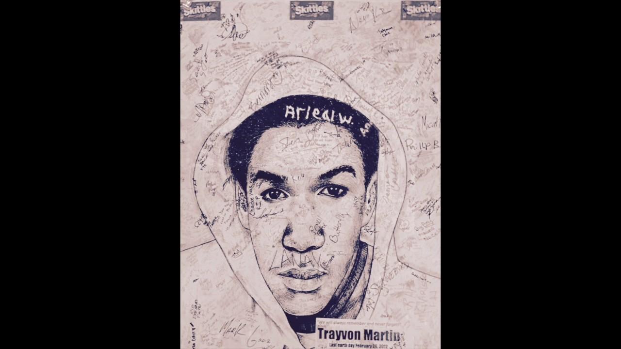 Download Rest in Power Trayvon Martin