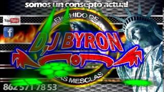 BANDA QUEBRADITA Y MOVIDITA Mix Vol.1   ( DEEJAY BYRON MUSIC )  502