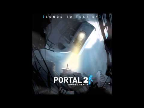 Portal 2 OST Volume 1 - 9999999