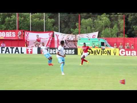 Vila Nova 2x2 Paysandu - Brasileirão Série B - 19/11/2016