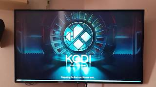 Kodi 18 Na Amazon fire stick WRZESIEN 2018