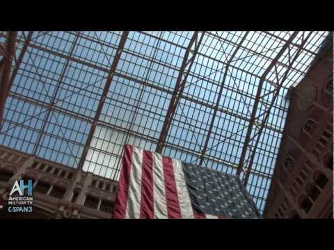 American Artifacts Preview: Federal Architecture in Milwaukee - Kathy Kean