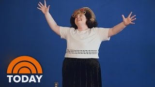 Watch 'Hairspray' Live! Star Find Out She Got The Role Of Tracy Turnblad | TODAY