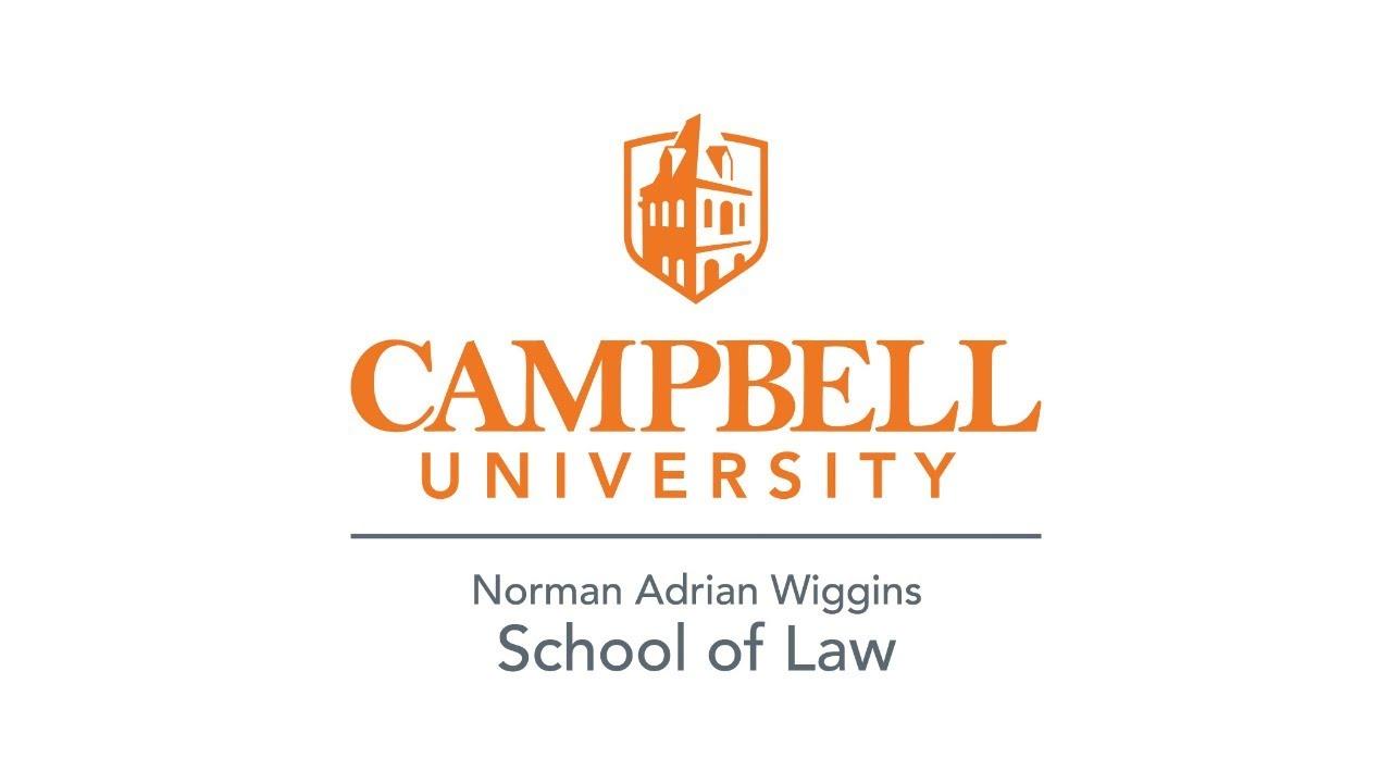 Campbell Law School >> Campbell University Law School Graduation 2019 Youtube