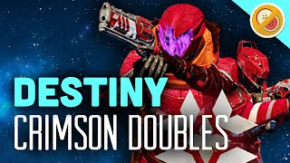 Destiny : Crimson Doubles Twinning (Funny Gaming Moments)