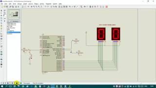 Lập trình PIC CCS Bài 2: giao tiếp LED 7 đoạn cơ bản